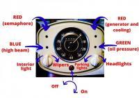 KDF-style, split pod functions