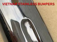 Vietnam Stainless Bumpers