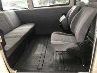 1990 Syncro Base Rubber Floor