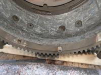 oil fouled clutch