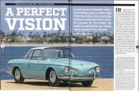 1962 Pacific Blue
