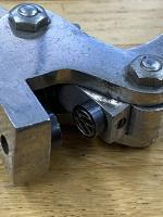 VW Lead Seal stamp tool