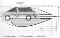 aerodynamic shapes and similiar