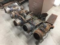 Eberspacher B2 heaters
