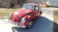 '66 Beetle
