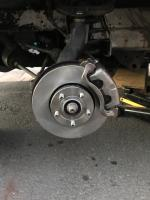 Girling 60 Big Brake