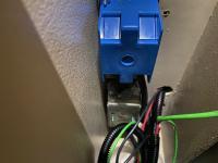Westy 110 wiring