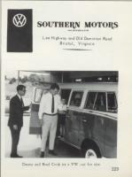 Southern Motors  Bristol, Virginia