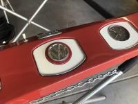1952 Deluxe Dash