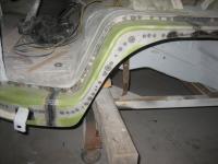 67 DC repair