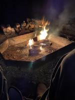 Bull Shoal's Campsite
