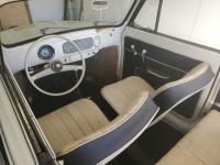 61,000 original mile oval convertible