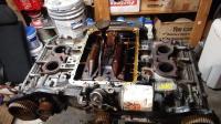 ER27 oil pan for eng swap