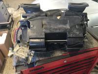 Dash Removal/Heaterbox Rebuild