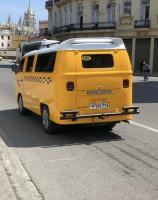 Havana Bus Hack