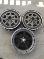 More rare wheels
