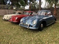 11th Annual So Cal All Porsche show & swap