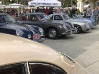 11th Annual So Cal All Porsche show & swap