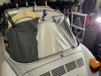 79 convertible rear window pads