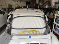 79 convertible rear window