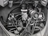 36hp Motor