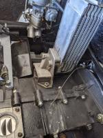 Type 1 Cooling Fan Explosion - Alternator