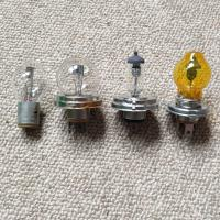Euro headlight bulbs