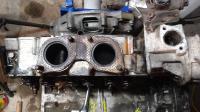 Swap engine in syncro. Subaru ER27