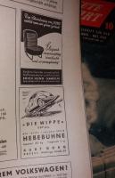 Kippbühne  - Wippe