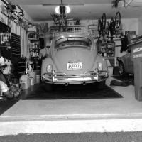 Bob's '65 Bug