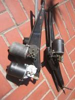 67 bus/ghia wiper motor
