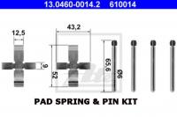 ATE pin and spring kit