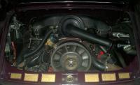Engine Porsche 911 2.2S MFI 1970