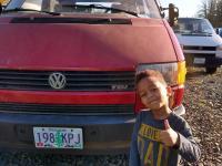 VW T4 Doka for Forums