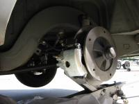 BD disc brakes
