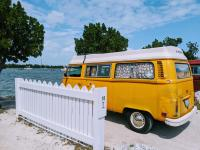 76 Riviera in the Florida Keys