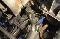 Wires to Idle Boost Valve