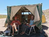Camping near Grand Junction and Moab