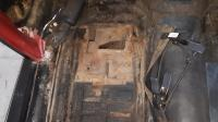 1957 L41 barn find cont'd
