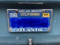 East Los Angeles Atlantic