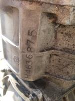 Bus Transaxle Numbers