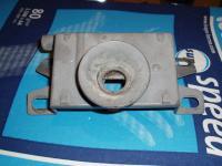 engine lid lock lowlight 1956
