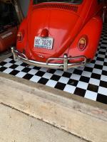 University VW in Ft. Worth, TX License Plate Frame