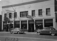 Olympia, WA 1964