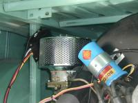 Kadron Air Cleaner Clearance for Forum