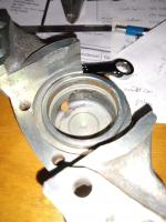 ATE Calipers for the Kafer with 40 mm pistons