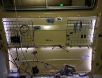 Quarantine upgrades!