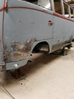 Missouri Barn Find SO42