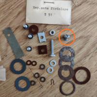Bosch distributor spare small parts