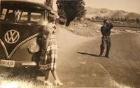 Early 23-Window vintage photo